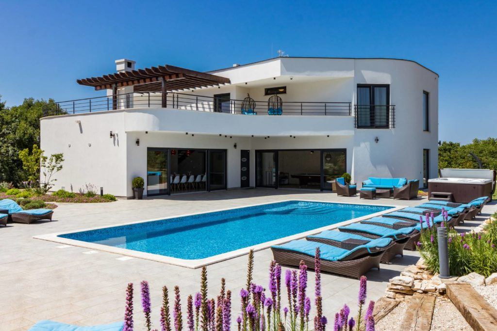 Villa Dream Near Pula Istria 7