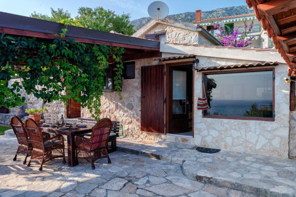 Villa Enia, Ivan Dolac, Hvar Island (20)