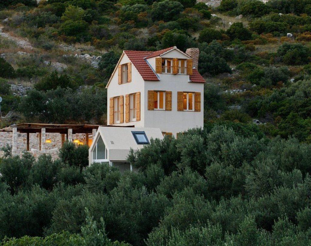 Villa Gretel, Nr Milna, Hvar Island (6)