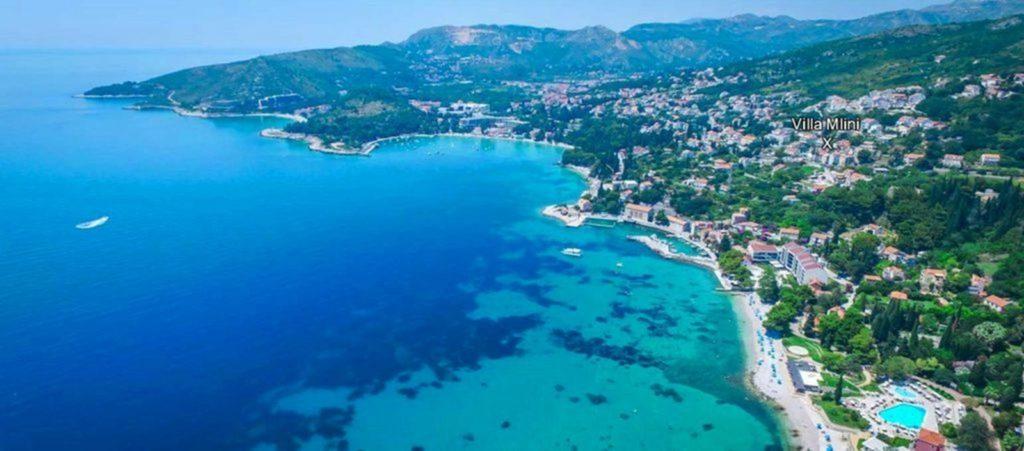 Villa Mlini, Mlini Bay, Dubrovnik Riviera (9)