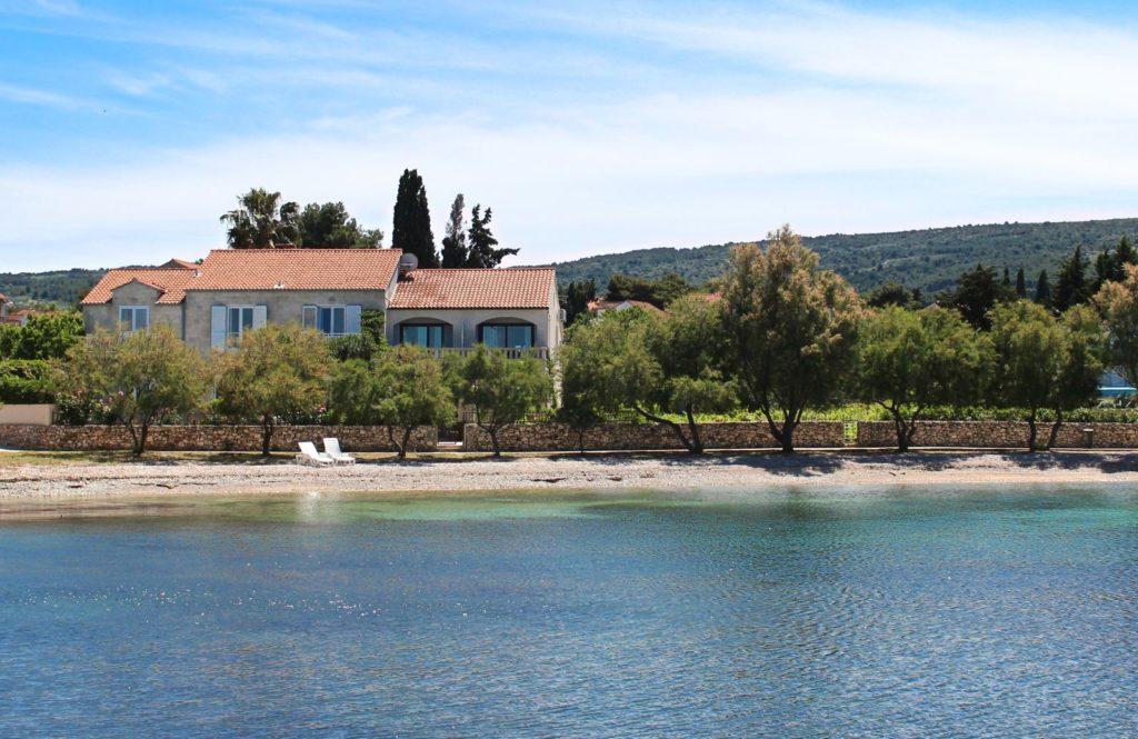 Villa Nicholina, Mirca, Brac Island (12)