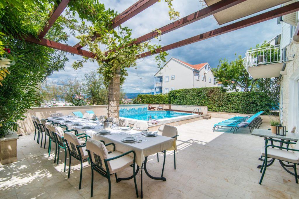 Villa Nicholina, Mirca, Brac Island (23)