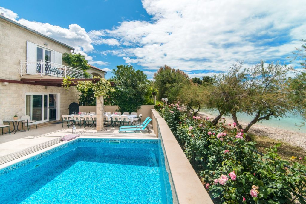 Villa Nicholina, Mirca, Brac Island (25)