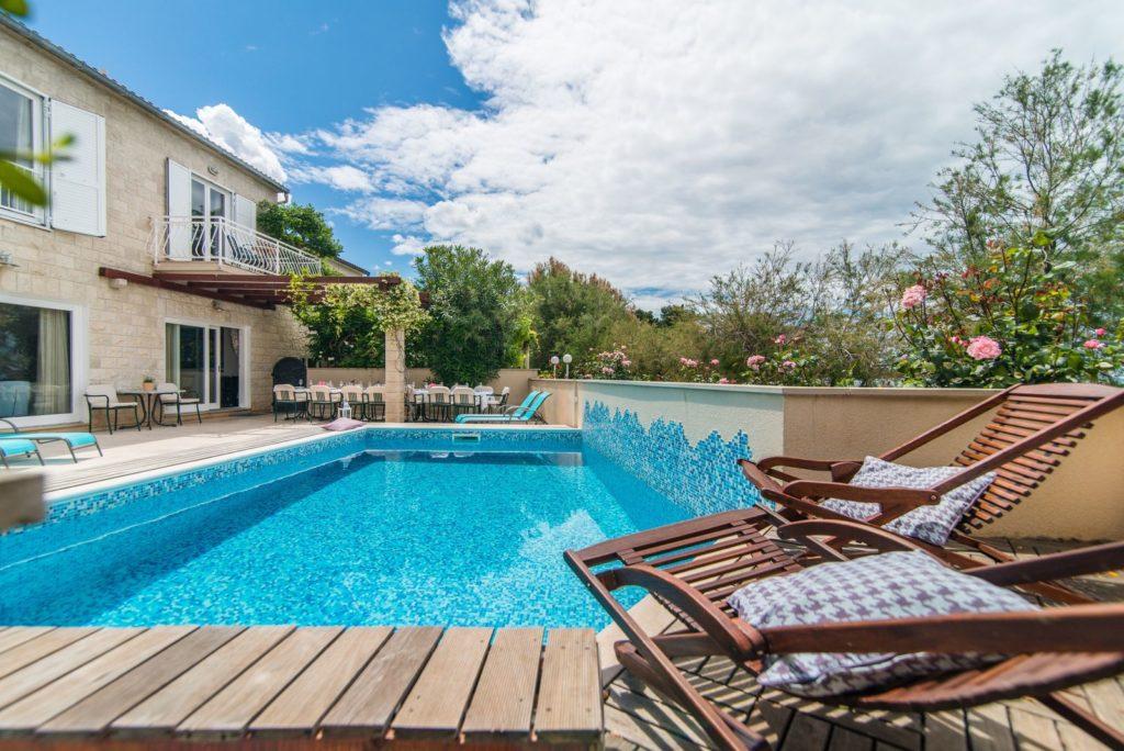 Villa Nicholina, Mirca, Brac Island (27)