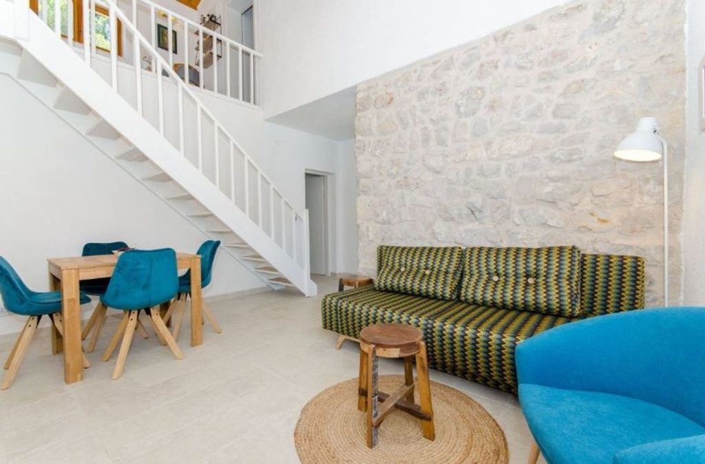 Villa Octave , Jelsa, Hvar Island (26)