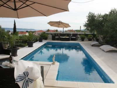 Villa Royal, Ciovo, Split Riviera