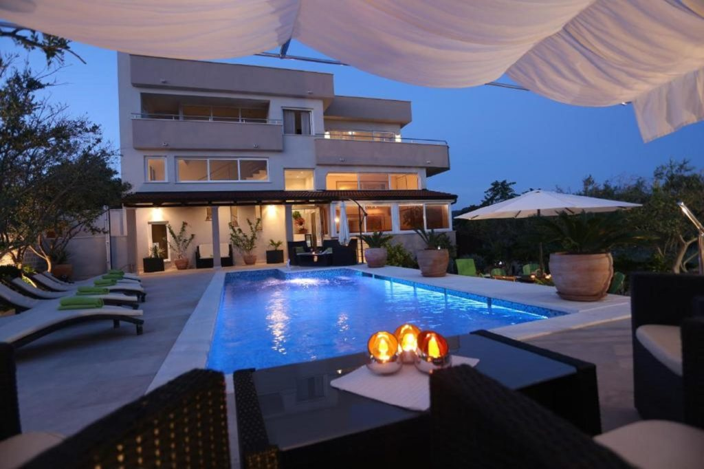 Villa Royal, Split Riviera (2)