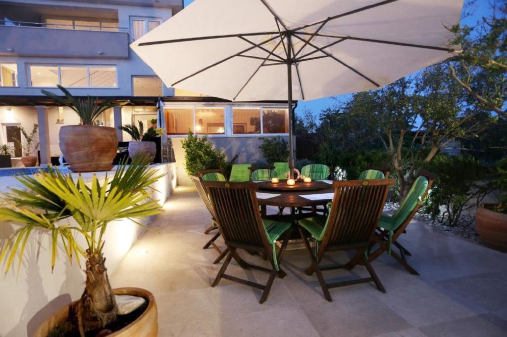 Villa Royal, Split Riviera (5)