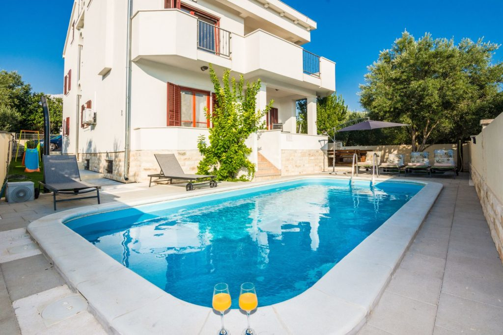 Villa Seaview, Nr Biograd, Zadar Riviera (12)