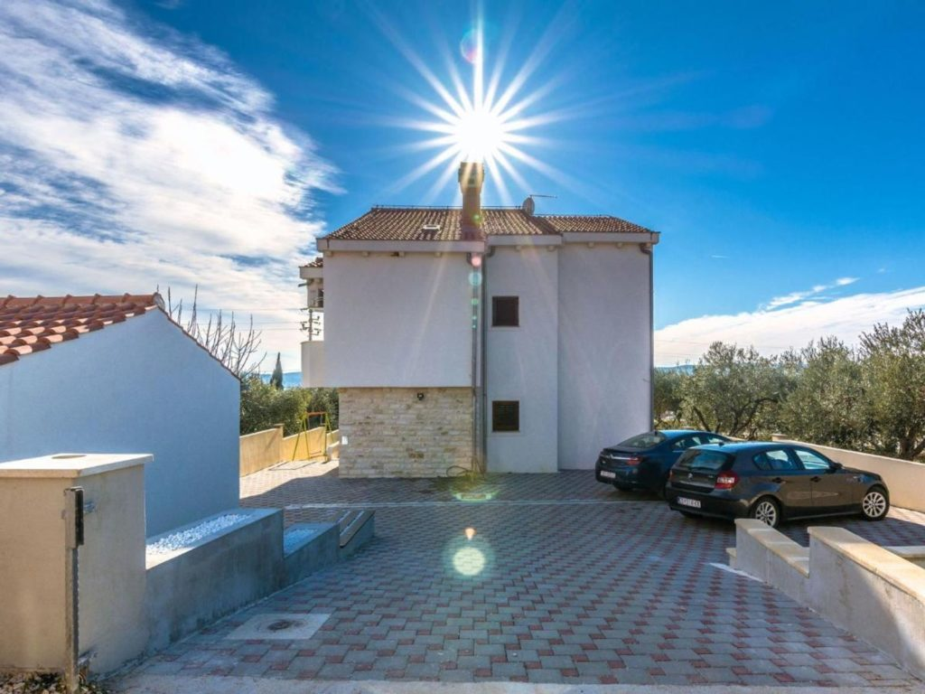 Villa Seaview, Nr Biograd, Zadar Riviera (2)