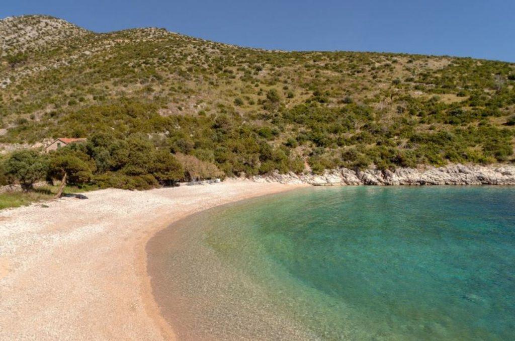 Villa Waves, Dubovica Bay, Hvar Island (4)