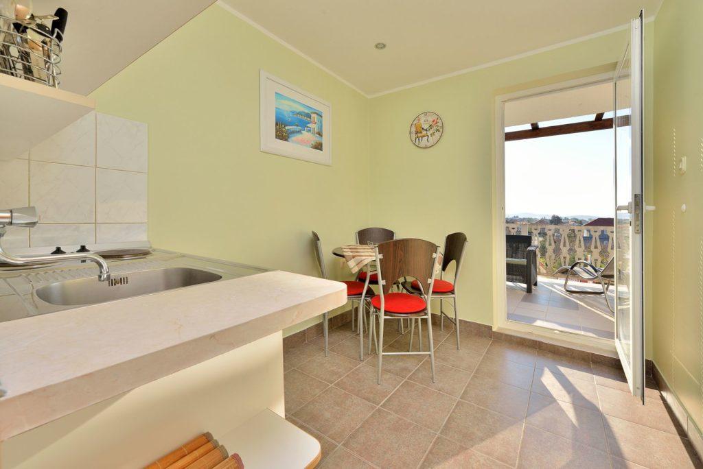 Apartments Solice, Sukosan, Zadar Riviera (10)