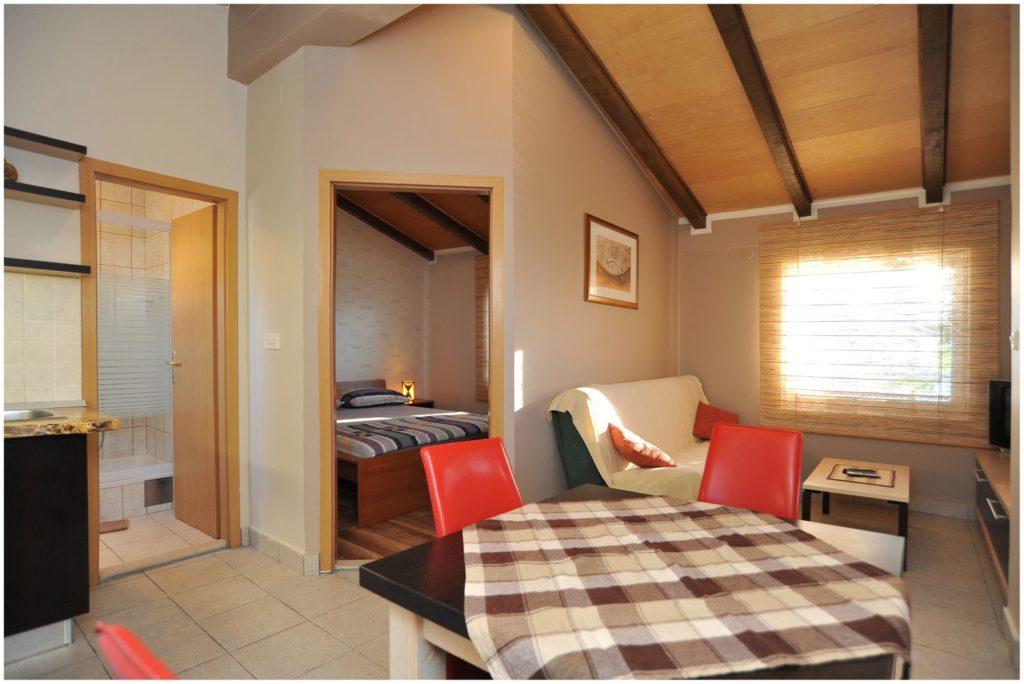 Apartments Solice, Sukosan, Zadar Riviera (13)