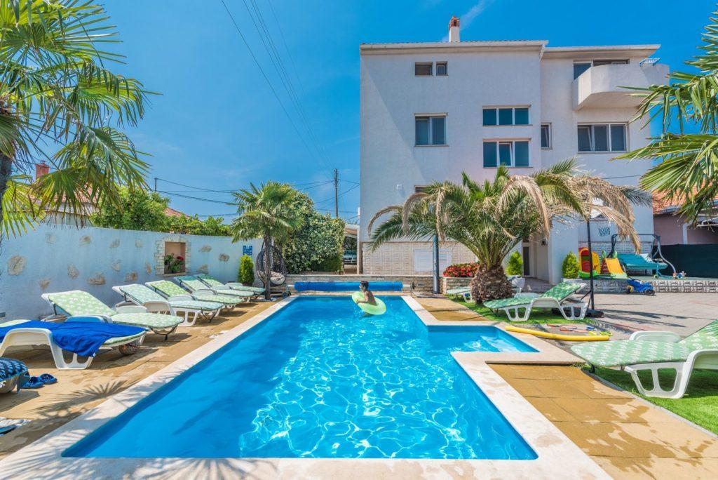 Apartments Solice, Sukosan, Zadar Riviera (15)
