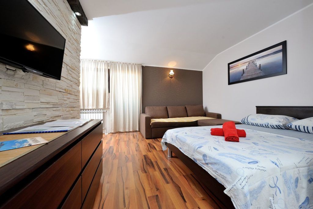 Apartments Solice, Sukosan, Zadar Riviera (2)