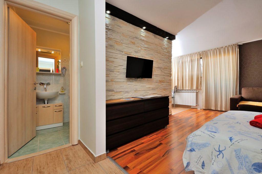 Apartments Solice, Sukosan, Zadar Riviera (20)