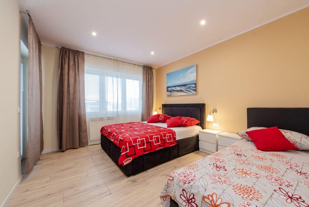 Apartments Solice, Sukosan, Zadar Riviera (3)