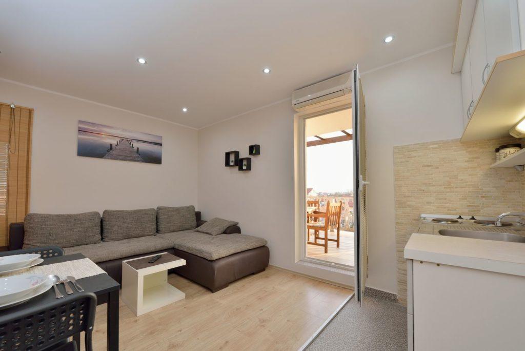 Apartments Solice, Sukosan, Zadar Riviera (6)