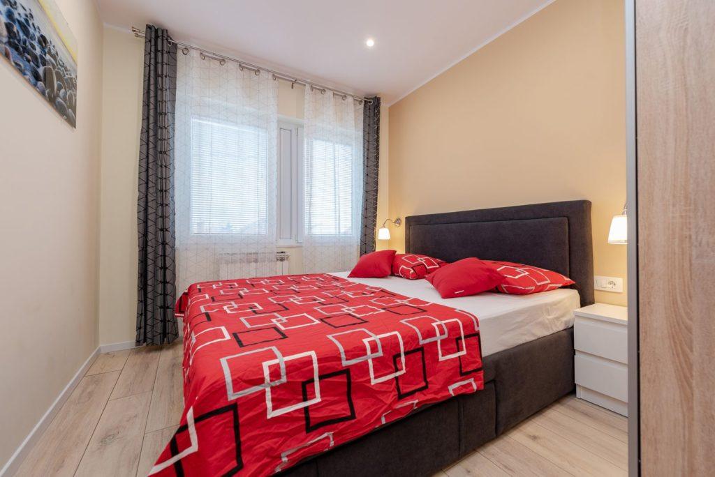 Apartments Solice, Sukosan, Zadar Riviera (8)