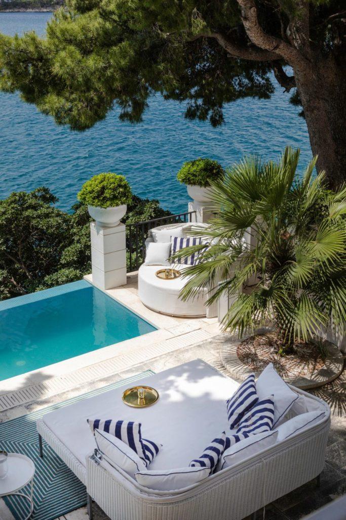 Beach Villa, Lozica, Dubrovnik Riviera (12)