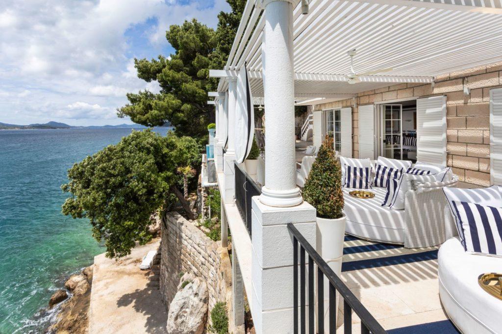 Beach Villa, Lozica, Dubrovnik Riviera (3)