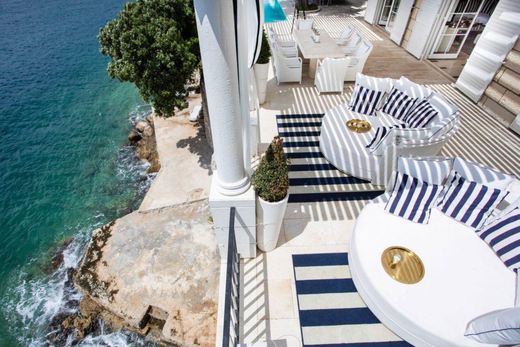Beach Villa, Lozica, Dubrovnik Riviera (4)