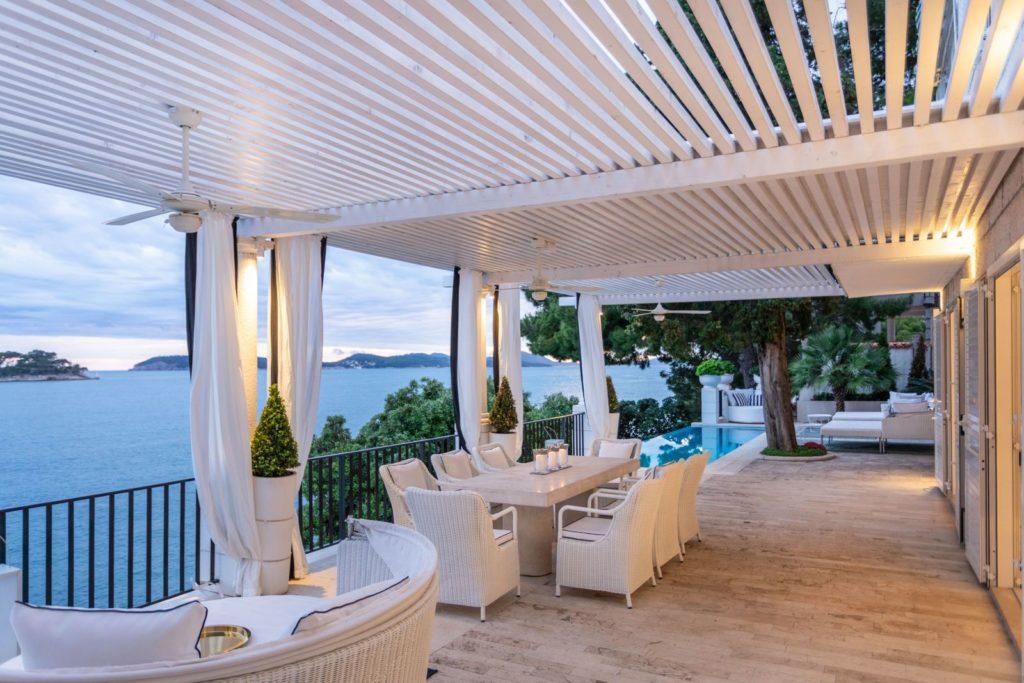 Beach Villa, Lozica, Dubrovnik Riviera (6)