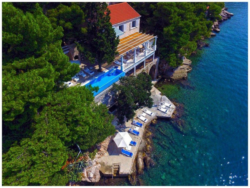 Beach Villa, Lozica, Dubrovnik Riviera (66)