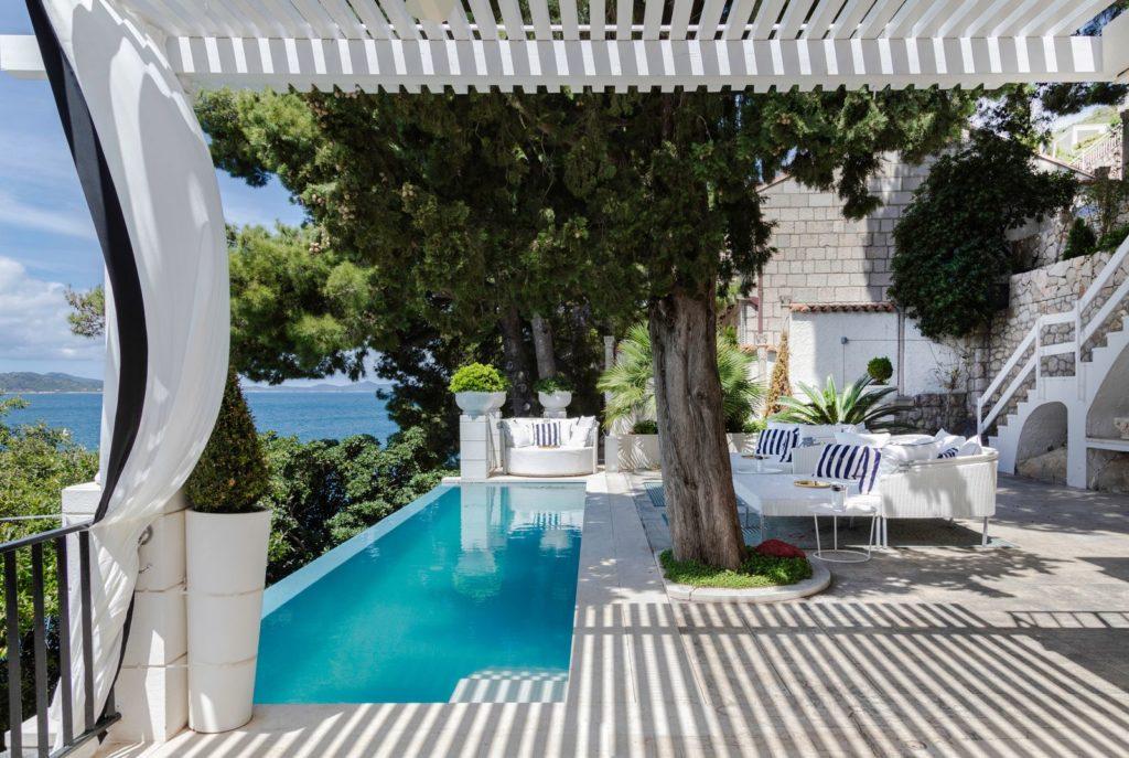 Beach Villa, Lozica, Dubrovnik Riviera (8)