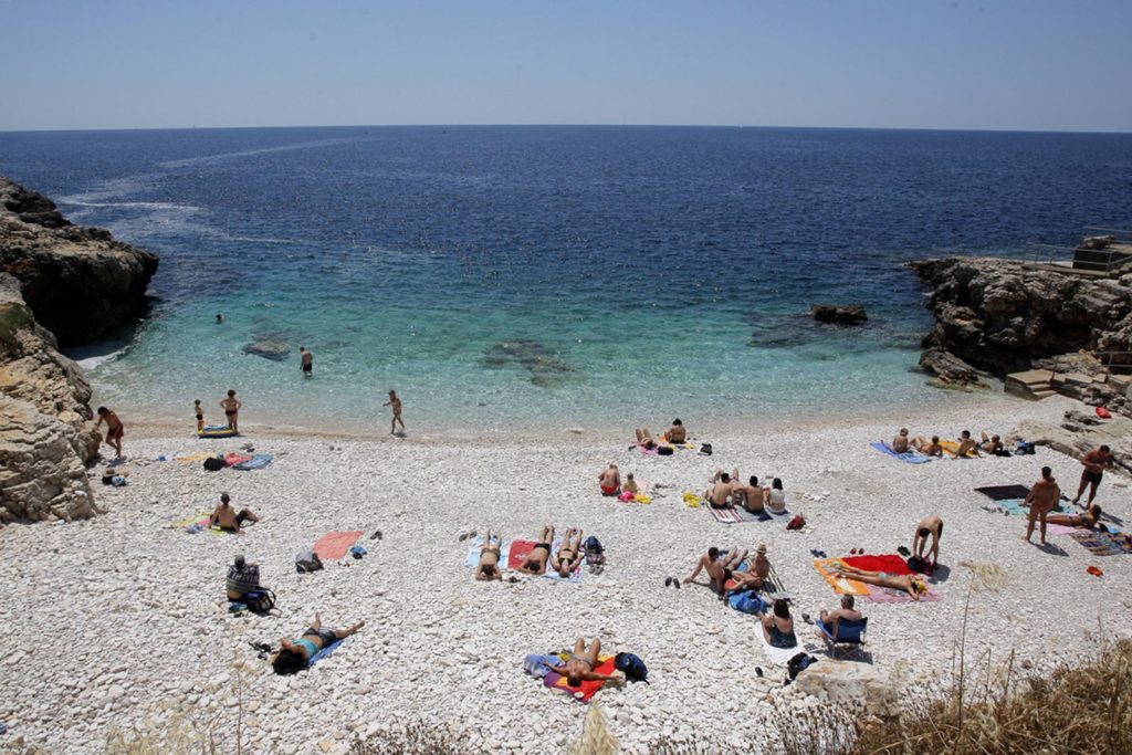 Pula Istria - Pula Tourist Board 1