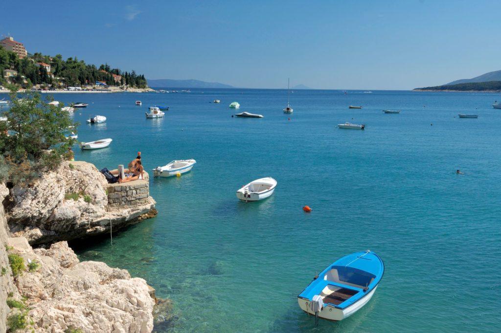 Rabac_Istria Tourist Board Igor Zirojevic 1