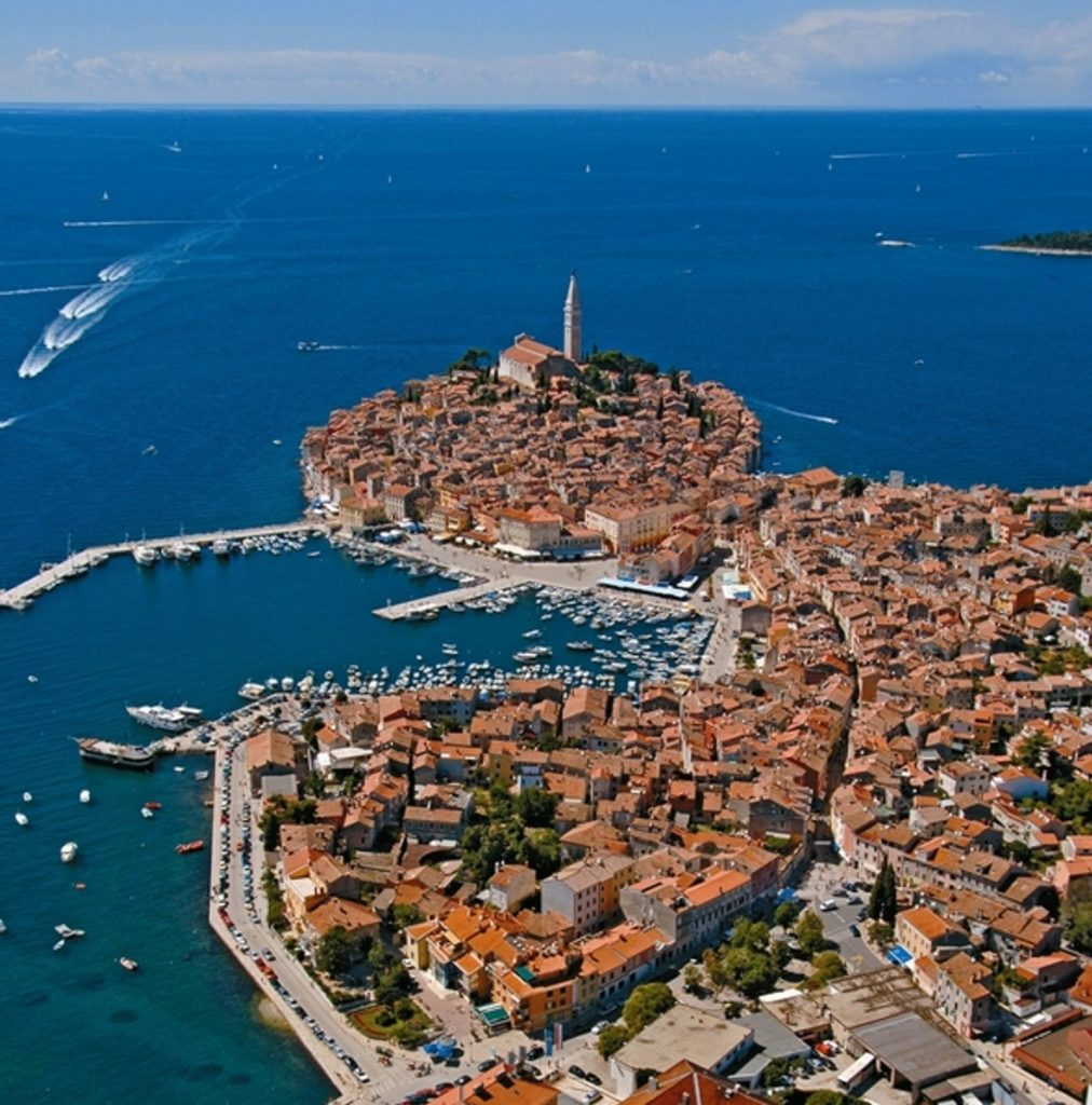 Rovinj photo Tourist Board Rovinj Rovingo 2JPG