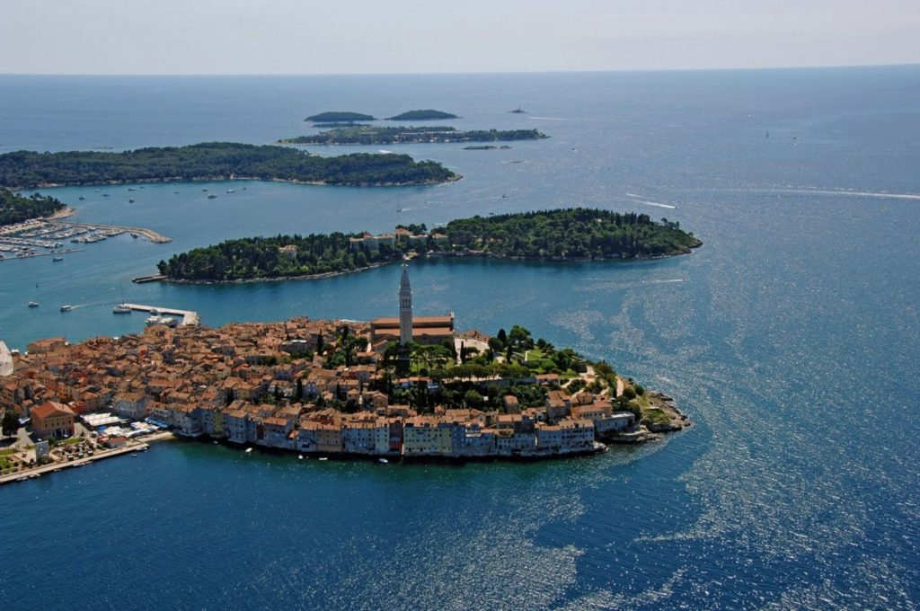 Rovinj photo Tourist Board Rovinj Rovingo 3JPG