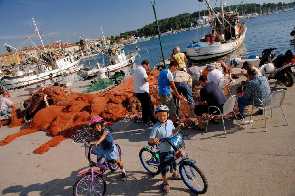 Rovinj_Istria Tourist Board Igor Zirojevic 1
