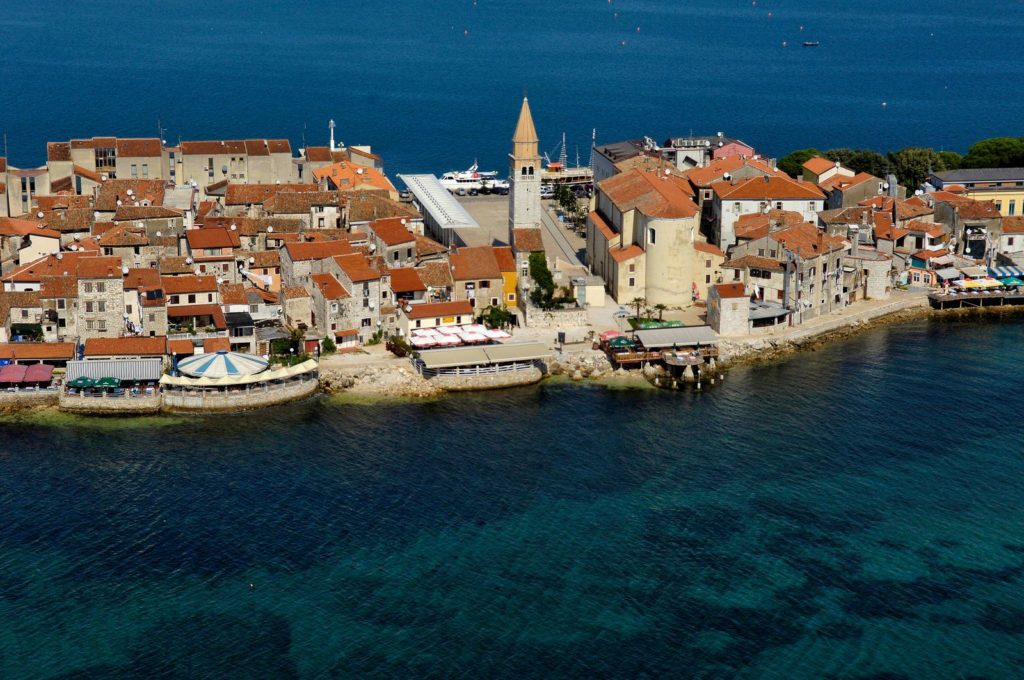 Umag_Istria Tourist Board _Igor Zirojevic