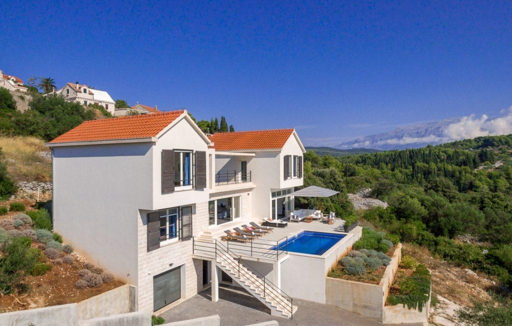 Villa Aspire, Selca, Brac Island (28)