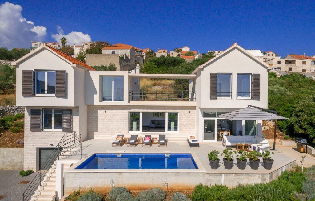 Villa Aspire, Selca, Brac Island (6)