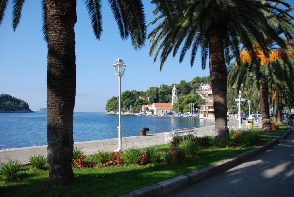 Villa Cavtat, Cavtat, Dubrovnik Riviera (1)
