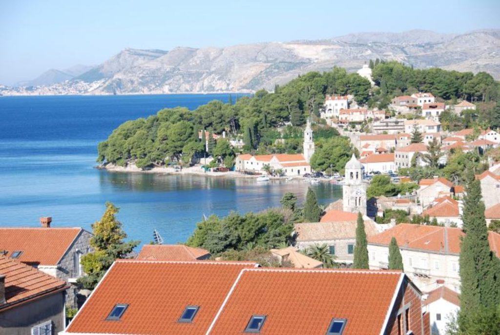 Villa Cavtat, Cavtat, Dubrovnik Riviera (16)