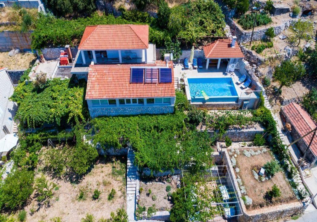 Villa Lumiere, Mlini Bay, Dubrovnik Riviera (16)