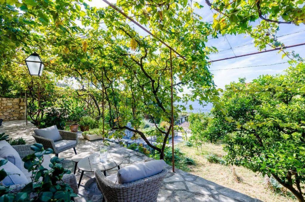 Villa Lumiere, Mlini Bay, Dubrovnik Riviera (18)
