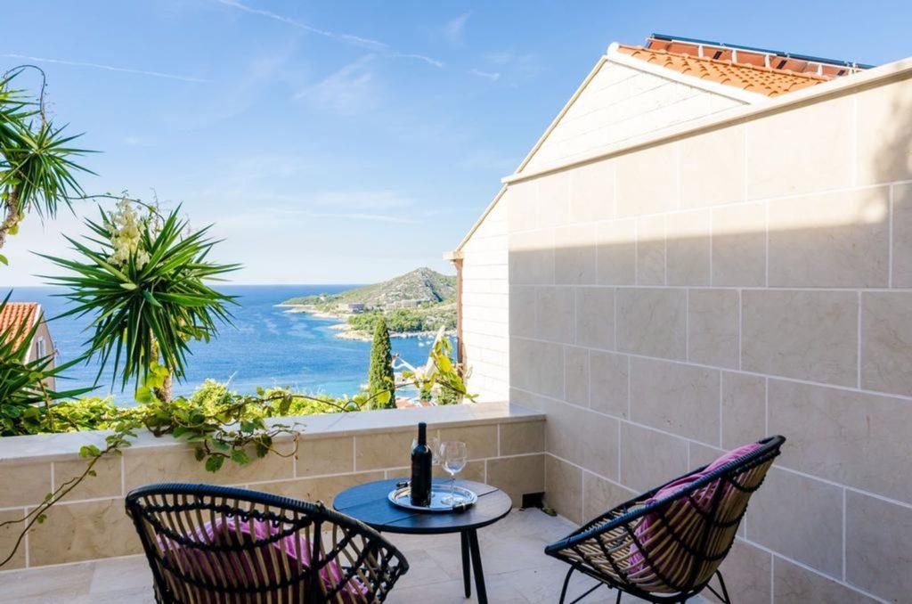 Villa Lumiere, Mlini Bay, Dubrovnik Riviera (28)
