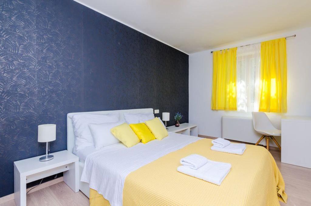 Villa Lumiere, Mlini Bay, Dubrovnik Riviera (30)