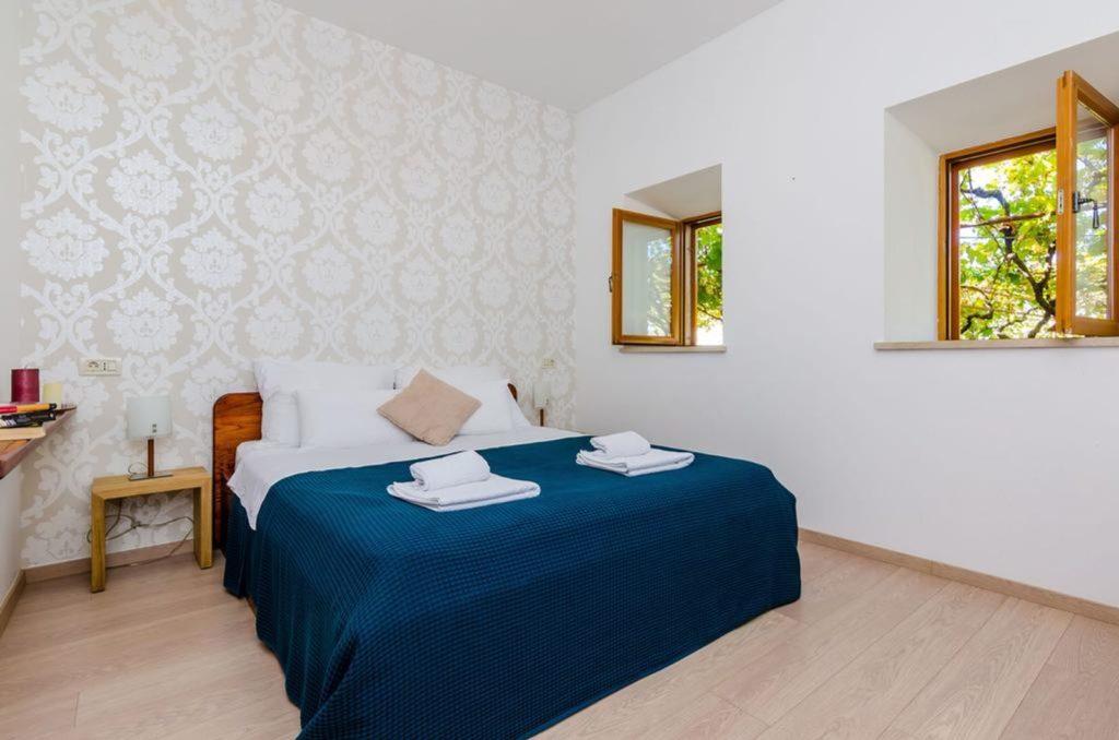 Villa Lumiere, Mlini Bay, Dubrovnik Riviera (31)