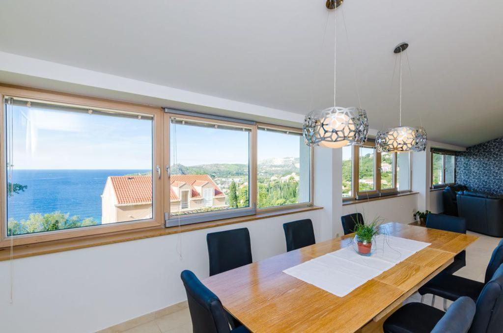 Villa Lumiere, Mlini Bay, Dubrovnik Riviera (32)