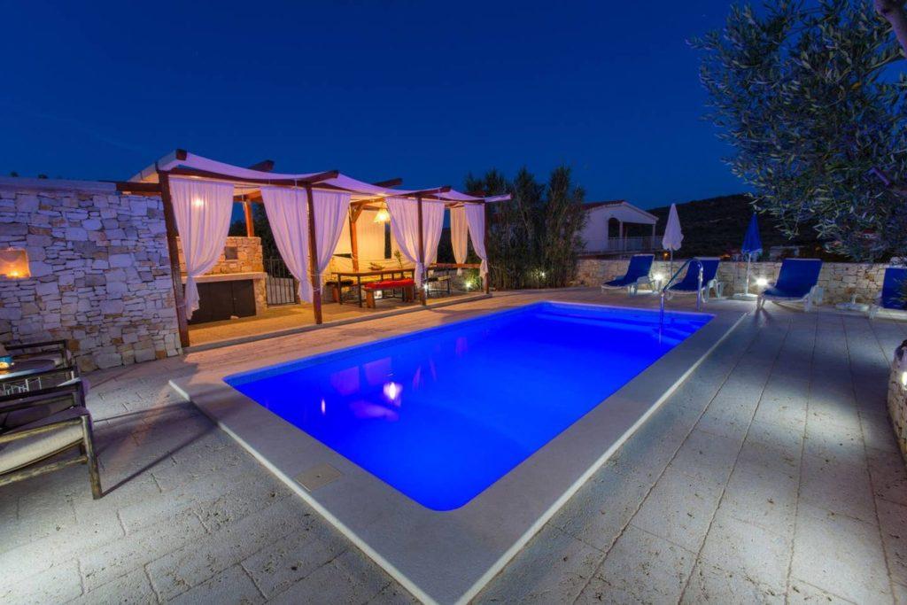 Villa Salamander, Ciovo Island, Split Riviera (19)