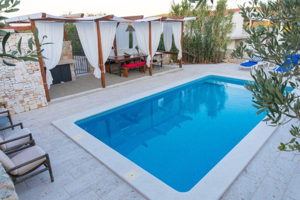Villa Salamander, Ciovo Island, Split Riviera (21)