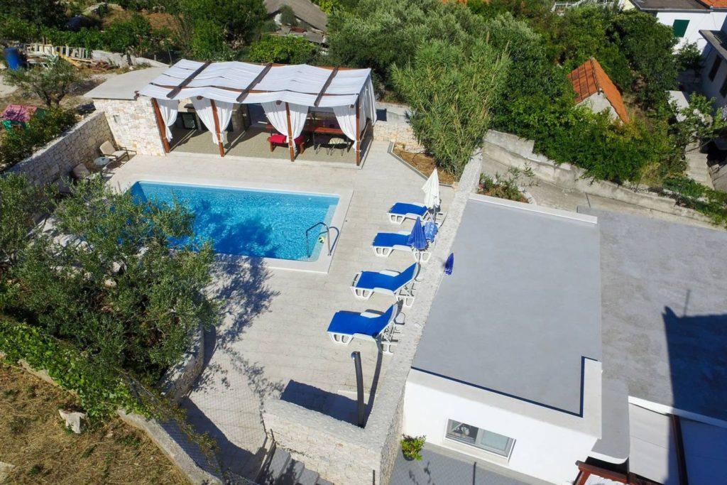 Villa Salamander, Ciovo Island, Split Riviera (23)