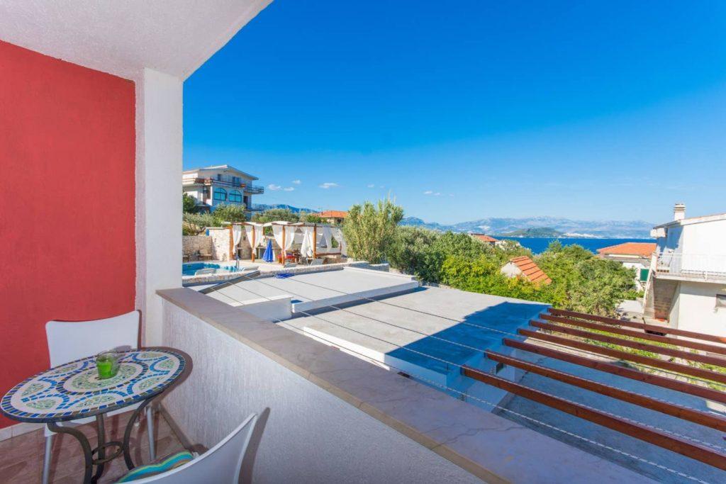 Villa Salamander, Ciovo Island, Split Riviera (26)