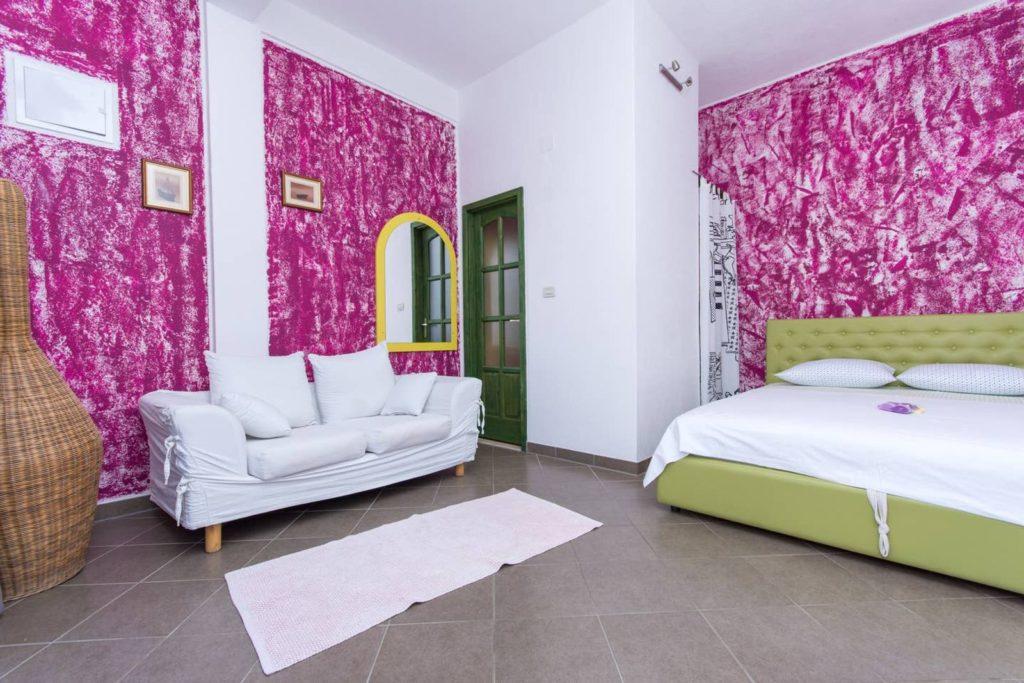 Villa Salamander, Ciovo Island, Split Riviera (31)